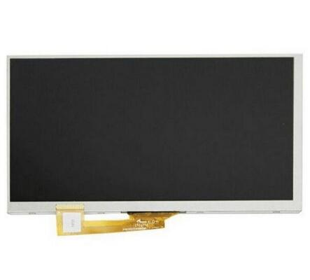 Witblue New LCD display Matrix for Oysters T72V 3g Tablet LCD Screen panel Module Replacement