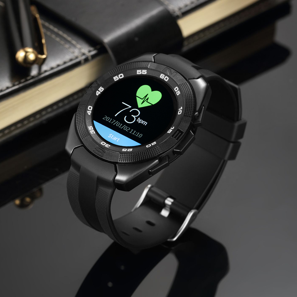 CURREN X4 Android Bluetooth Smart Watch 3