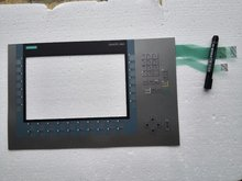 6AV2123-2MB03-0AX0,KTP1200 Membrane keypad for HMI Panel repair~do it yourself,New & Have in stock