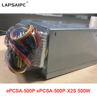 Lapsaipc ePCSA 500P ePCSA 500P X2S server power supply 500W Medical equipment DC power adapter PSU Good price in Factory