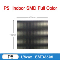 P5 Outdoor Led Display Module Video Wall RGB Full Color Led Display Tv P10 Led Panel Screen Outdoor Led Sign Board 160*160mm