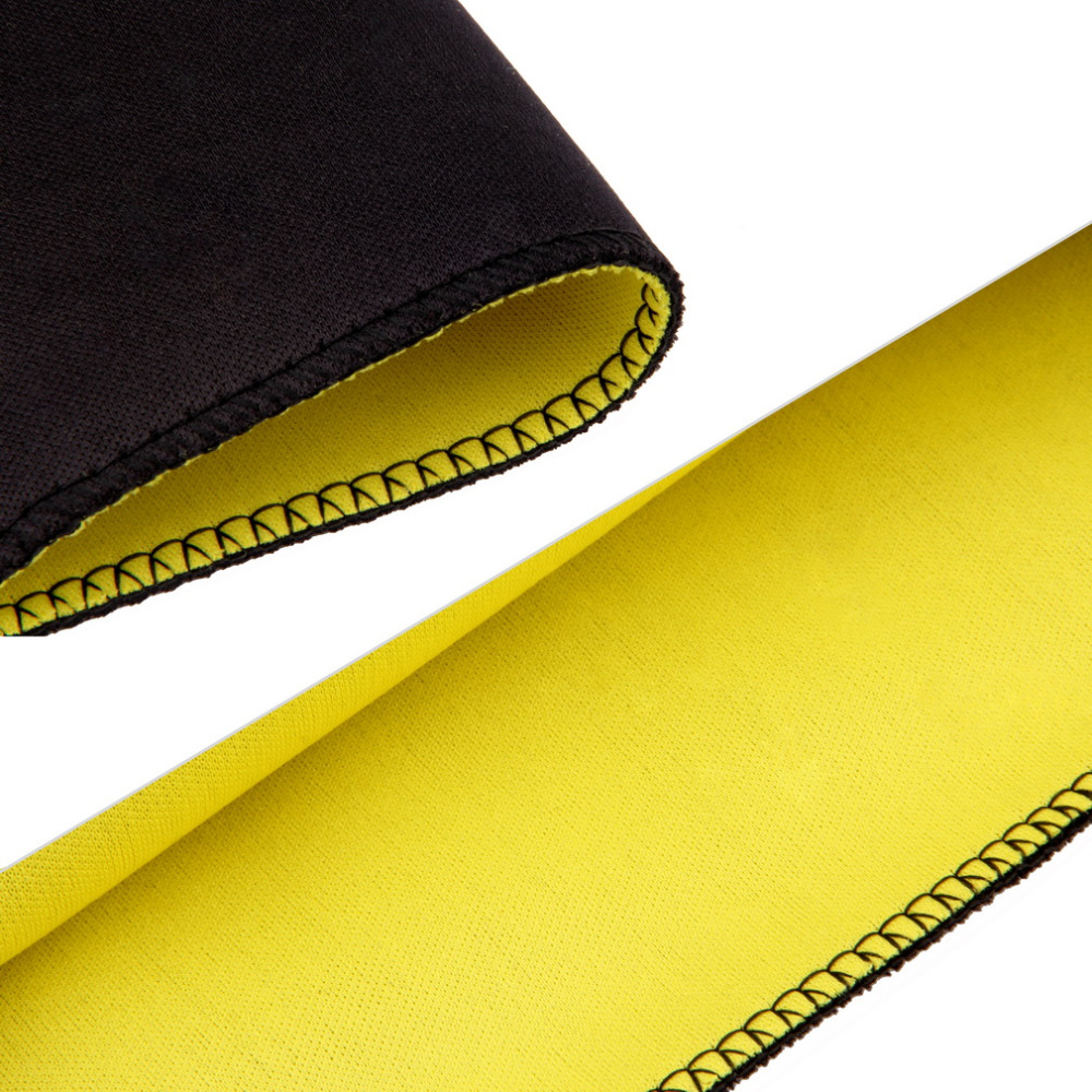 Women Neoprene Slimming Waist Belts Slim Belt Weight Loss Slimming Trainer Light Weight Portable Easy To Carry Body Face Lift 4