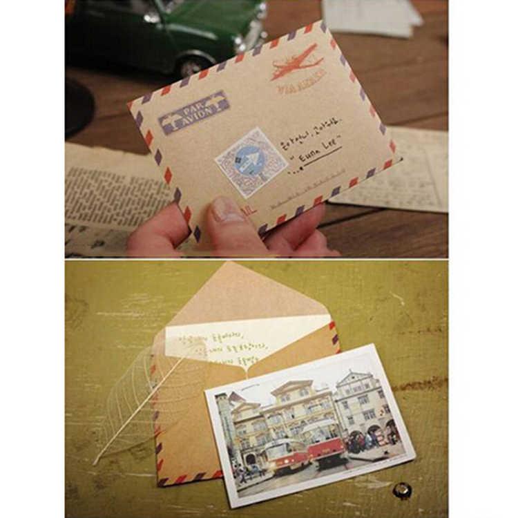 Можно ли отправлять по почте фотографию как открытку