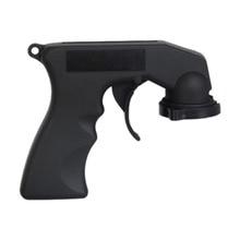 1 PC Spray Gun Adapter Auto Pflege Zubehör Malen Pflege Aerosol Griff mit Voller Grip Trigger Locking Kragen Auto Wartung