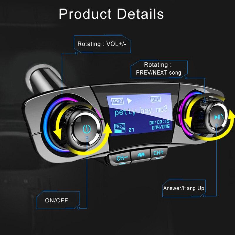 E3181 Bluetooth FM-5
