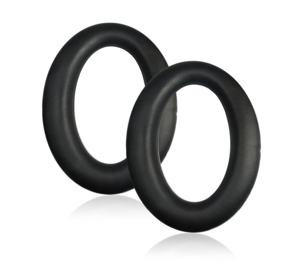 Replacement Earpad Ear Pad Cushions For Sennheiser PXC 450, PXC 350, PC350, HD380, HD380 Pro, HME95, HMEC250 Headphones