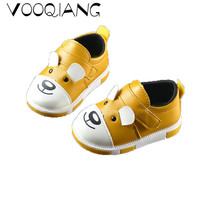 New Classic Sports Sneakers Newborn Baby Boys Girls First Walkers Crib Hook Loop Shoes Infant Toddler Soft Sole Anti slip Shoe