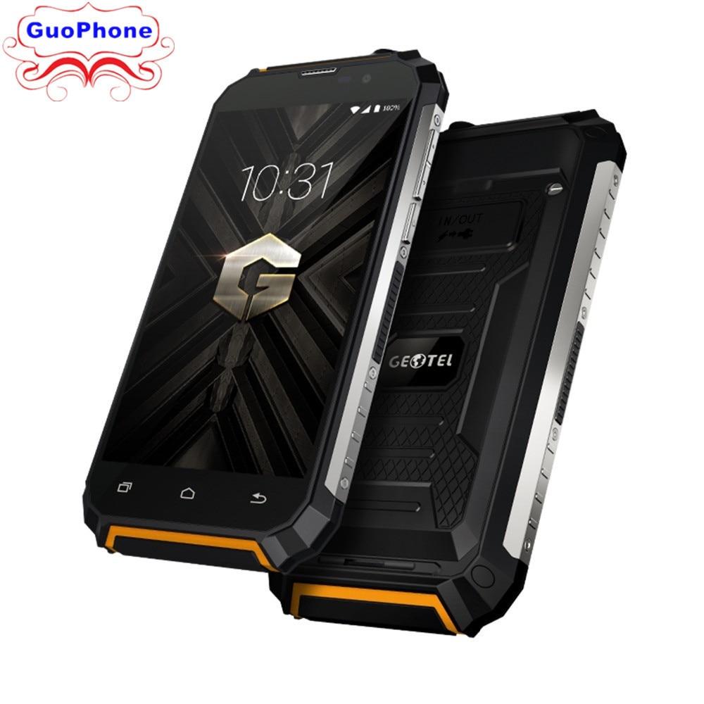 Original Geotel G1 Smartphone 5.0