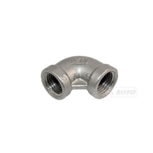 1 4 codo de 90 grados en ngulo de acero inoxidable 304 - Angulo de acero inoxidable ...