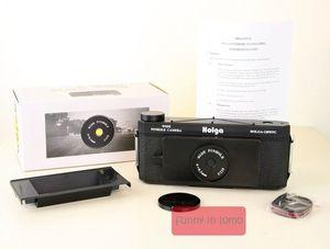 HOLGA Wide Panoramic Pinhole Camera 120 WPC LOMO Brand new(China)