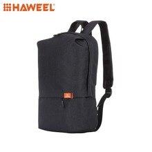 Купить с кэшбэком HAWEEL 10L Backpack Colorful Unisex Leisure Sports Chest Pack Travel Bags Polyester Waterproof Casual Packbags