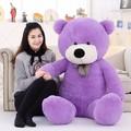 Kawaii Genuine 100CM Hug Teddy Bear Urso De Pelucia Plush Stuffed Animal Dolls Kids Toys Brinquedos Teddy Bear Girlfriends Gift