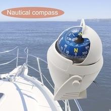 LC760 Tengerhajózási Haditengerészeti Elektronikus Hajó Hajó Jármű Autó Iránytű Navigáció Pozicionálás Nagy pontosságú