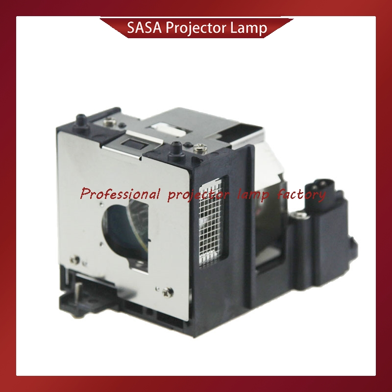 AN-XR10L2 Replacement Projector Lamp With housing for SHARP XR-10SL / XR-10XL / XV-Z3100 / DT-510 / XG-MB50XL / XR-11XCL shp110 compatible projector lamp bulb 030wj for sharp xr 40x xr 30x xr 30s free shipping 180 days warranty
