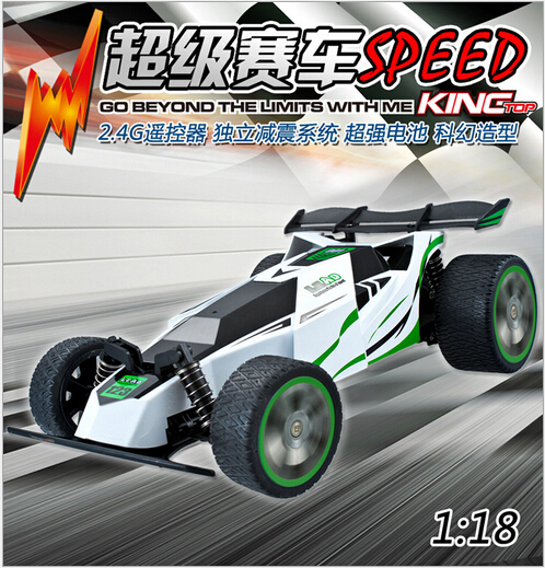 Newest yd001 High Speed 1:18 1000 mAh battery 2.4G RC Car Drift Car Shift Super Formula Racing Car Remote Control Toys vs A979
