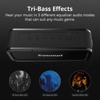 Bluetooth - колонка Tronsmart Force 4