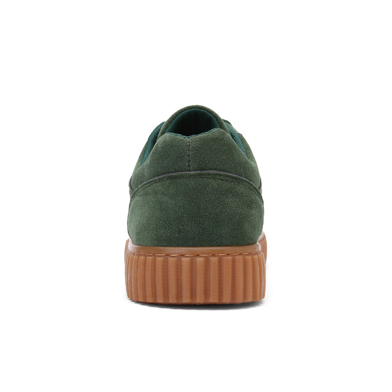 KUYUPP Men Casual Shoes quality creepers suede shoes size 39-44 luxury men shoes flats chaussure femme 2017 spring autumn Y171 (4)