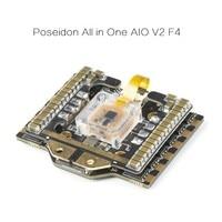Nox все в одном AIO V2 32 К F4 Dshot 1200 Контроллер полета с 4 X 35A Blheli_s Esc dshot 1200 способен ICM20608 Сенсор OSD