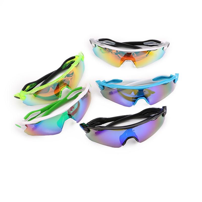 Cycling glasses Bike Goggles MTB bicicleta Riding sunglasses men women oculos ciclismo sport glasses Fishing Eyewear pesca JC