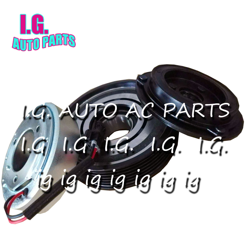 New Auto AC Compressor Clutch For Nissan Rogue 2.5L For Renault Koleos 2.5L 92600JY11A 926002216R 92610JM01C 92610-JM01C new auto ac condenser for coaster bus
