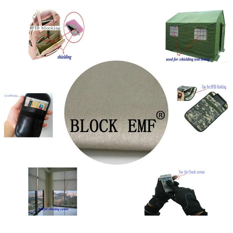 Rfid jel blokkoló nikkel réz elektromos vezetőképes - Művészet, kézművesség és varrás - Fénykép 1
