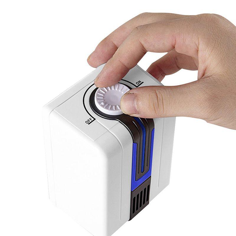 Очиститель воздуха для дома отрицательный Анион ионизатор очиститель воздуха 8 миллионов удаление формальдегида дыма очистка пыли Pm2.5