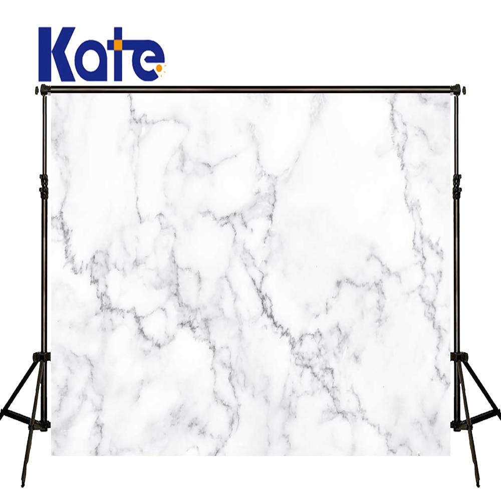 KATE photographie toiles de fond toile de fond mur de pierre blanc Texture abstraite fond nouveau-né briques toiles de fond pour enfants Photo