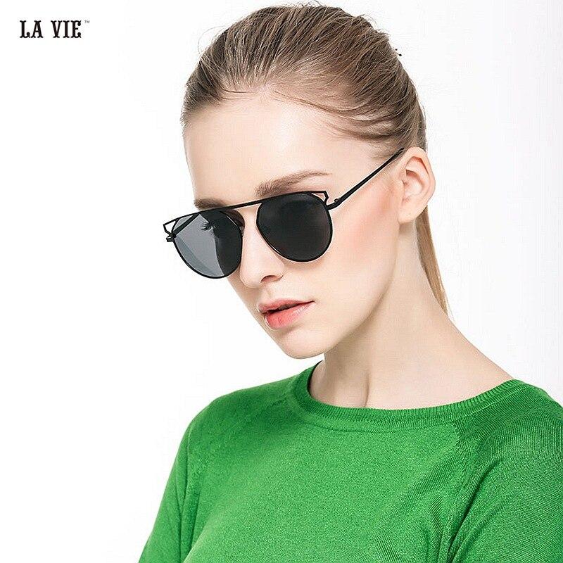 2017 New Fashion Designer Cat Eye Glasses Sunglass...