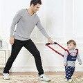 Bebê frete grátis andando assistente em arreios & trelas criança Kid aprendizagem Walker bebê ajustável Keeper para 6 - 24 meses