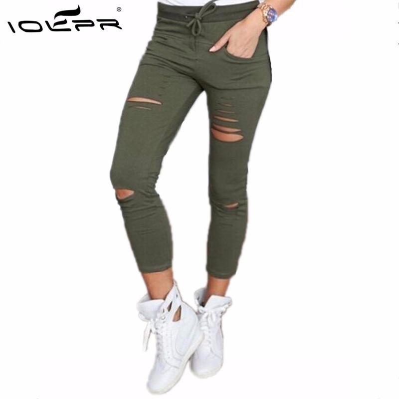 IOLPR naiste leggingsid rippuvad juhuslikud kõhnad kõrge taljeäärsed säärised puuvillased elastsed pliiatsist püksid naissoost seksikad püksid pluss suurus 4XL