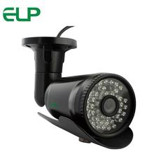 1200TVL bullet Surveillance Cameras 40pcs IR Led Day Night Metal WDR, OSD Bullet Camera outdoor IR CUT Night Vision