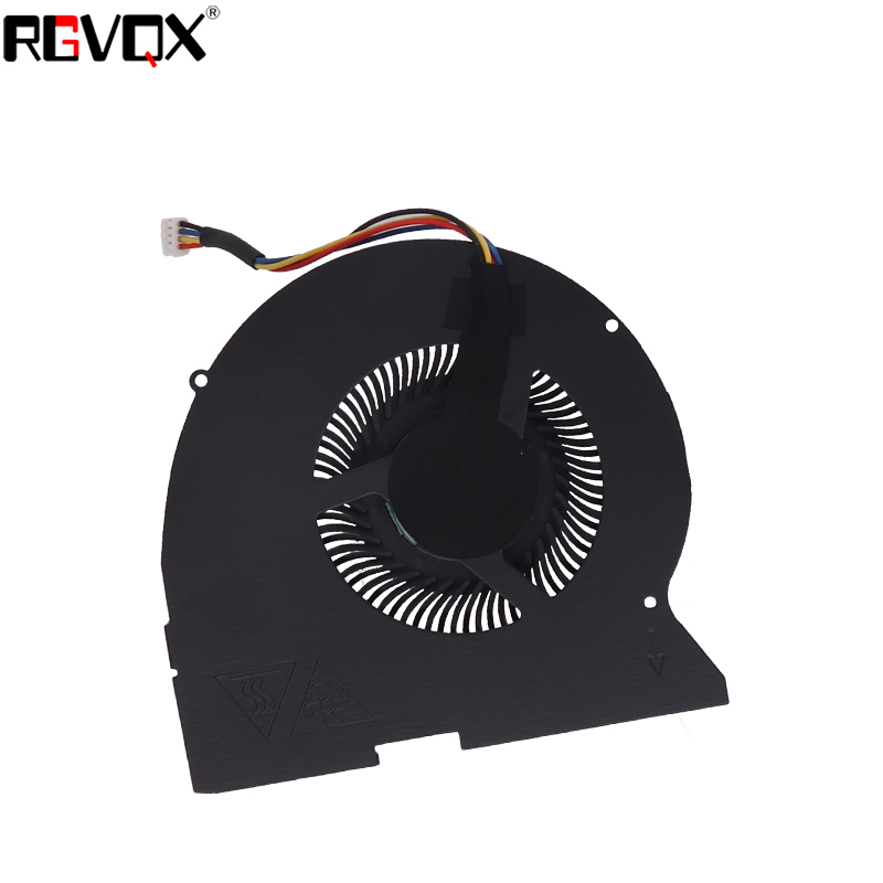 New Original Laptop Cooling Fan For LENOVO For IDEAPAD Y510P P N MG60120V1 C260 S99 CPU Notebook Cooler Fans in Fans Cooling from Computer Office