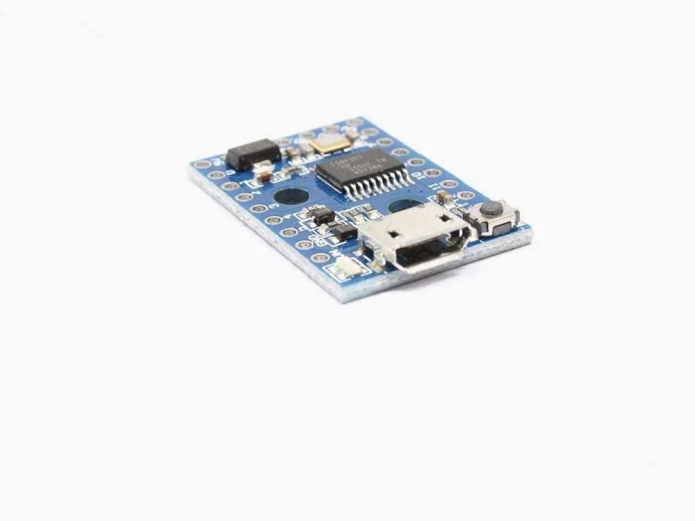 1 pièces carte de développement Digispark Pro kickstarter utiliser Micro ATTINY167 module pour usb