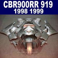 メタリックcbr900rr919 98 99フェアリング用honda cbr 900rr 919 1999 1998フェアリングキット(カスタマイズ送料) cn76