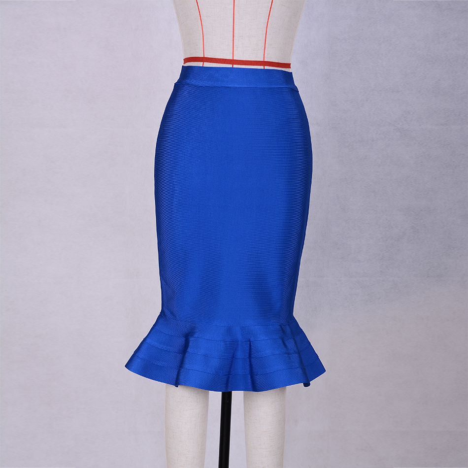 seamyla-sexy-bodycon-bandage-skirt-women-blue-mermaid-skirts-2