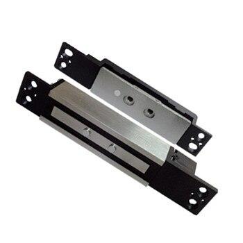 Serrure magnétique à cisaillement électrique   À Force de maintien de 2200Kg(480000LB) pour le système de contrôle d'accès ou d'interphone