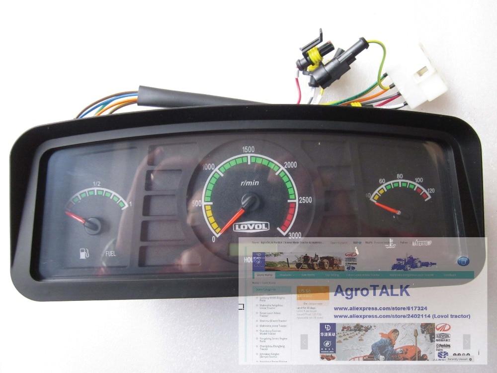 Фотон Lovol FT454, LUZHONG LZ454, тракторных деталей, в сочетании инструмент сборки, артикул: FT300.48.061