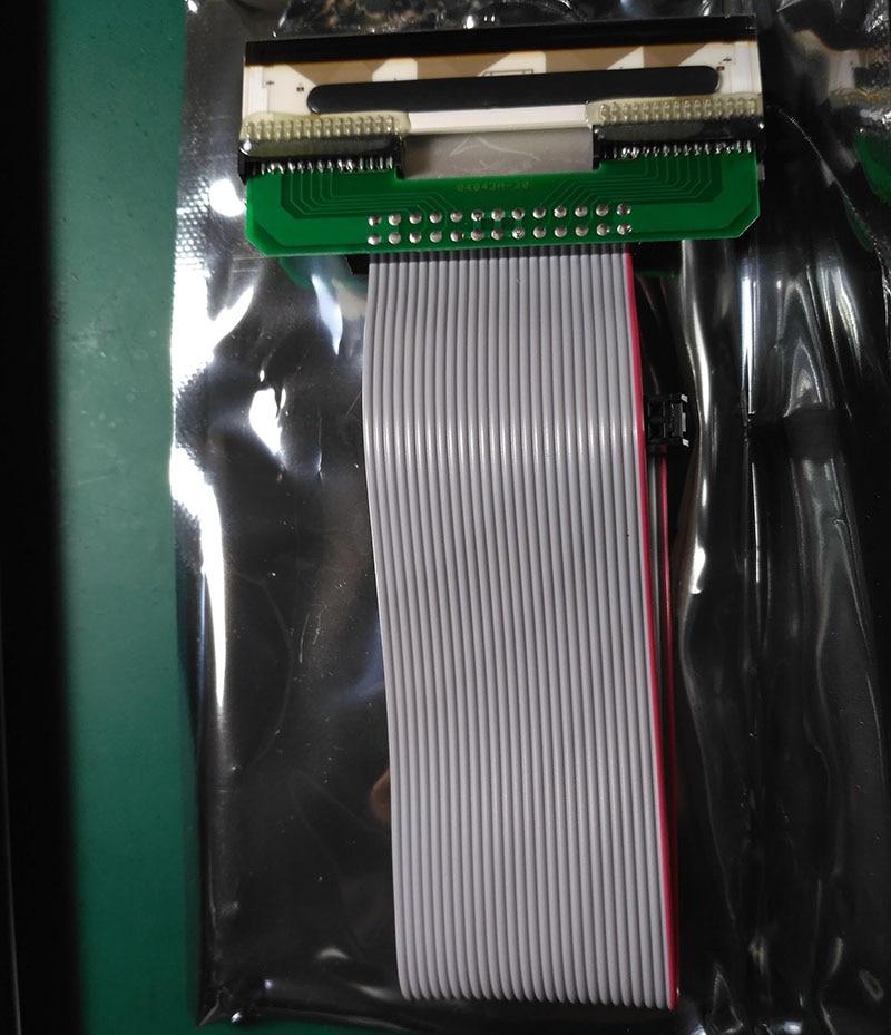 HON-MARK New Original printer head For CAS CL5000J (PN 531004300020 and 531004300010)(90 days warranty guarantee)