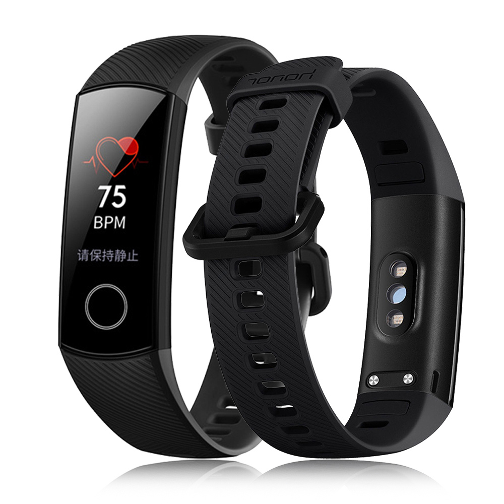 Original Huawei Honor Band 5 Smart Wristband blood oxygen Oximeter Honor Band4 Screen Touch Heart Rate Sleep Snap Global Version