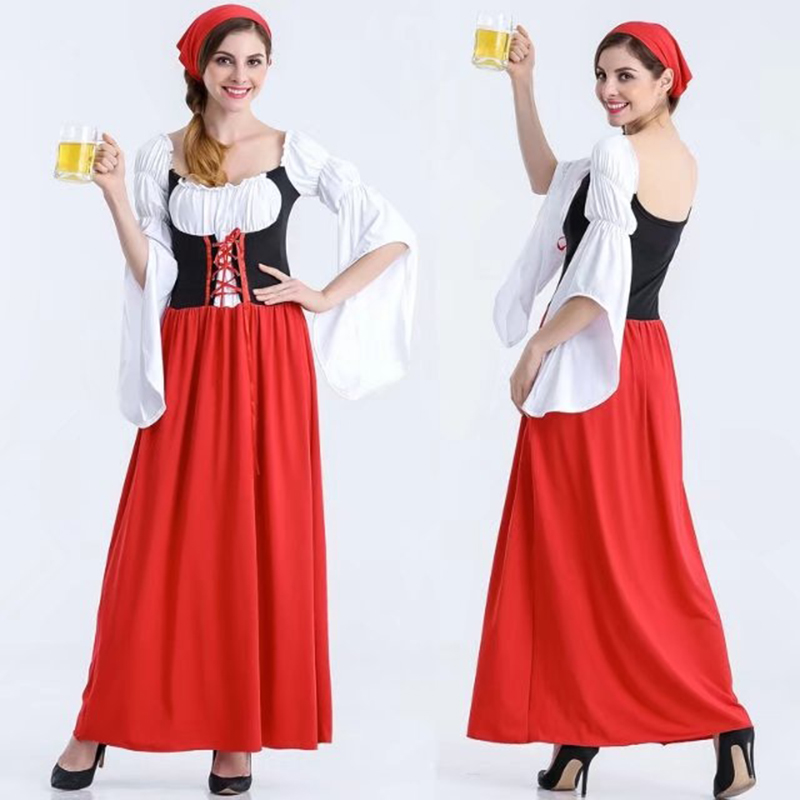Октоберфест для платья