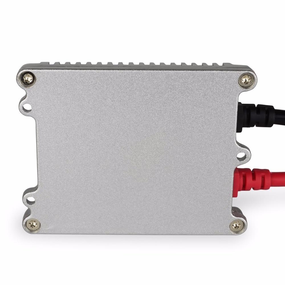 Safego 2X HID xenon smal ballast 12v 35w block tändningsreaktor - Bilbelysning - Foto 2
