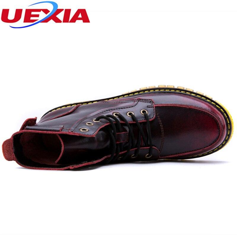 Cheville Automne Fourrure Bottes Peluche Chaussures Mode Fur black Moto Fur  yellow Hommes Richelieus Fur Neige ... d6c599ba5f7