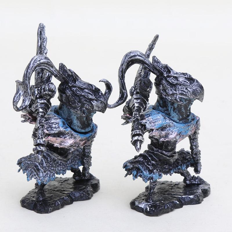 Dark Souls Q Version figure Artorias The Abysswalker PVC Figure Model Toy 5cm