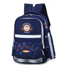 мода новых детей школьные сумки для подростков мальчики девочки ортопедические рюкзак водонепроницаемый ранец дети книга сумка mochila