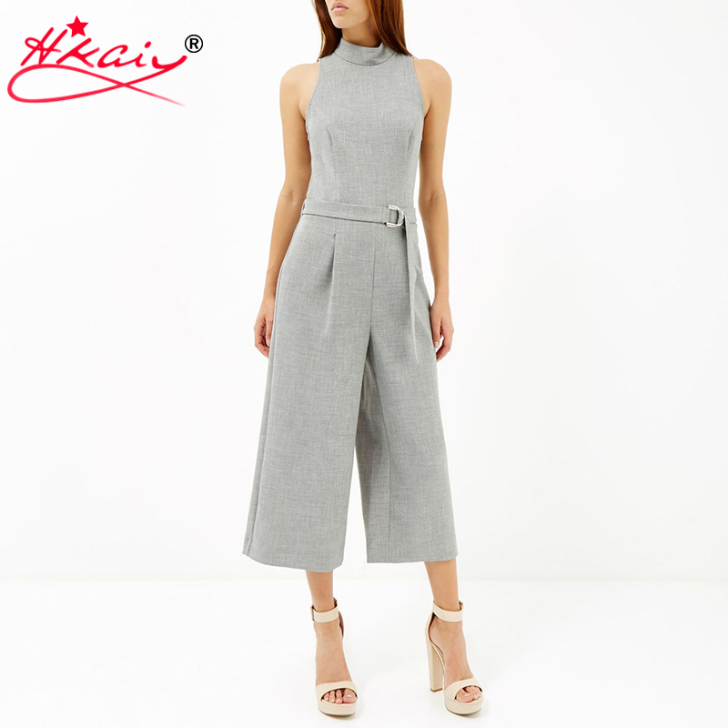 Womens Work Wear Jumpsuits With Innovative Styles ...