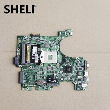 SHELI For Dell 14 1464 Motherboard DAUM3BMB6E0 CN-00K98K 00K98K 0K98K