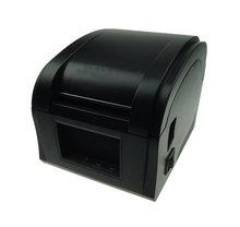 Prime quality 20-82mm  USB port Thermal barcode printer  Thermal Qr code label printer receipt printer wholesale