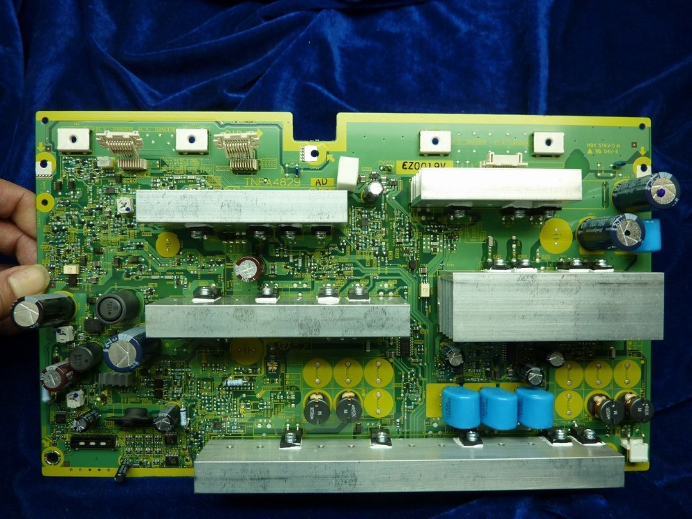 100% Original TNPA4829AD Plasma TV SC Board