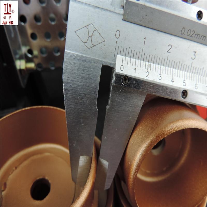 Caja de hierro de envío gratis con máquina de soldadura de tubos - Equipos de soldadura - foto 2