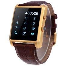 Heißer verkauf! heißer verkauf DM08 Bluetooth 4,0 Smart Uhr Android Mit Dialer Smartwatch Unterstützung Bluetooth Musik Remote Camera SMS Pedom